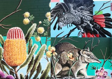 Brenton See Mural Oct 2020